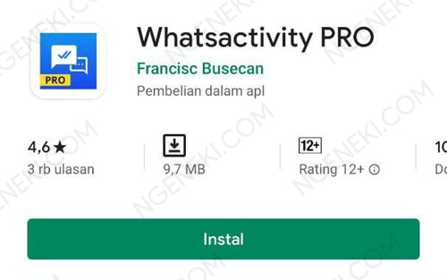WhatsActivity