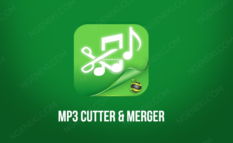 MP3 Cutter and Merger