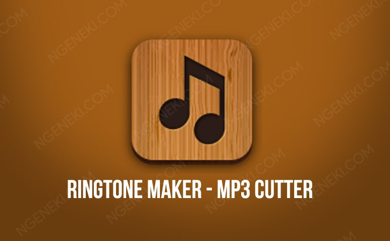 Ringtone Maker - MP3 Cutter